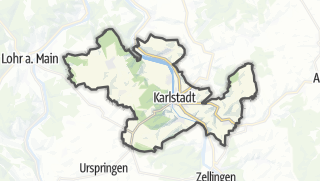 Carte / Carlstadt