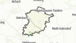 Mapa / Altomünster