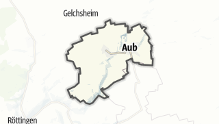 Cartina / Aub