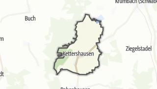 Map / Kettershausen