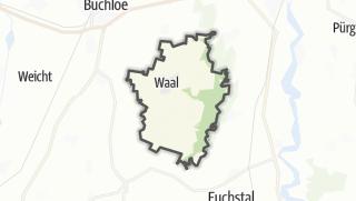 Map / Waal