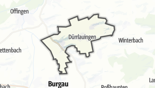 Map / Dürrlauingen