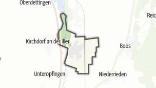 Map / Fellheim