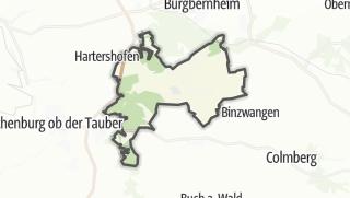Map / Windelsbach