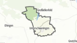 Map / Unterschwaningen