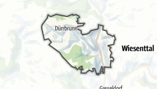 Cartina / Unterleinleiter
