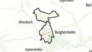 地图 / Gallmersgarten