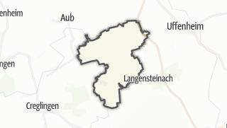 地图 / Simmershofen