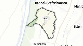 Karte / Rust