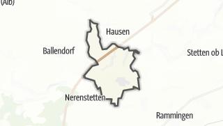 Cartina / Setzingen