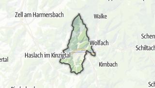 Karte / Hausach