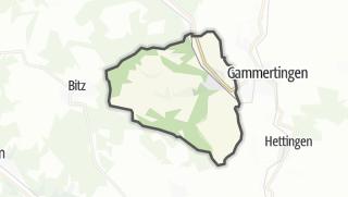 Mapa / Neufra