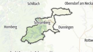 Cartina / Schramberg