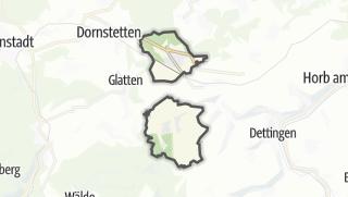 Cartina / Schopfloch