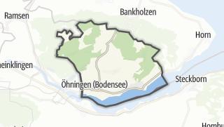 Mapa / Öhningen