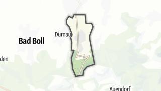 Karte / Gammelshausen
