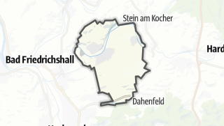 地图 / Oedheim
