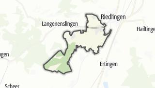 Karte / Altheim