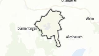 地图 / Betzenweiler