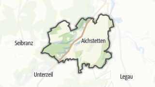 Cartina / Aichstetten