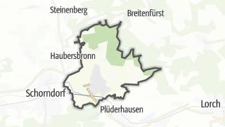 מפה / Urbach