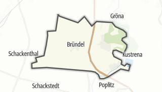 Cartina / Plötzkau