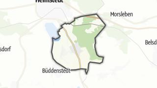 地图 / Harbke