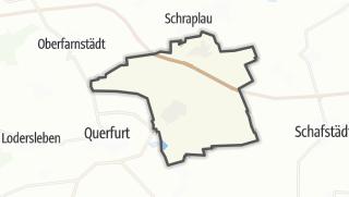 Carte / Obhausen