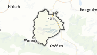 Mapa / Kleinfurra