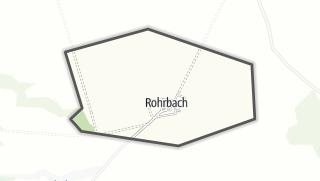 地图 / Rohrbach