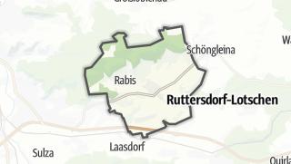 Karte / Schlöben