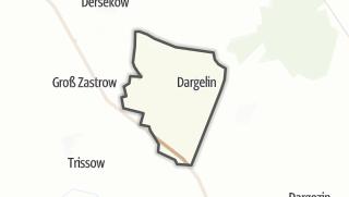 Cartina / Dargelin