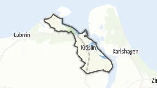 Carte / Kröslin