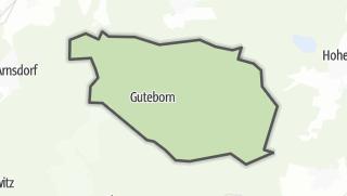 Cartina / Guteborn