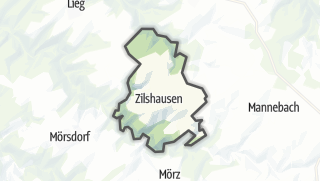 Map / Zilshausen