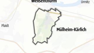 地图 / Kettig