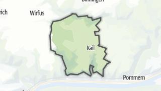 Karte / Kail