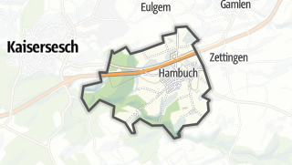 Karte / Hambuch