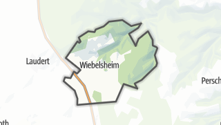 Mapa / Wiebelsheim