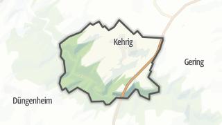 Cartina / Kehrig