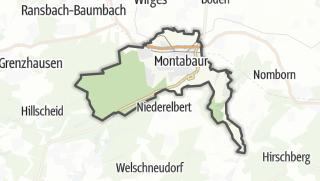 Cartina / Montabaur