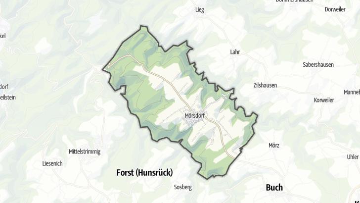 Map / Mörsdorf