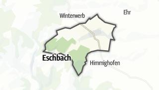 Cartina / Gemmerich