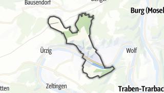 Mapa / Kinheim