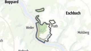 Cartina / Kestert