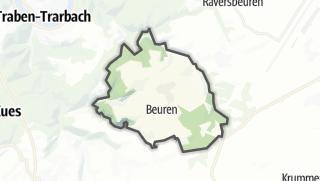 Mapa / Irmenach