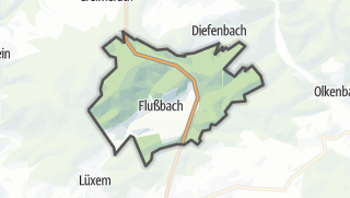 Map / Flußbach