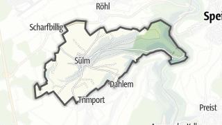 Karte / Sülm