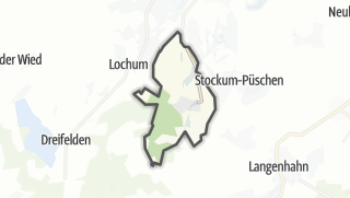 Mapa / Rotenhain