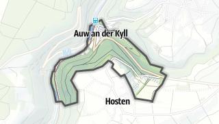 地图 / Auw an der Kyll